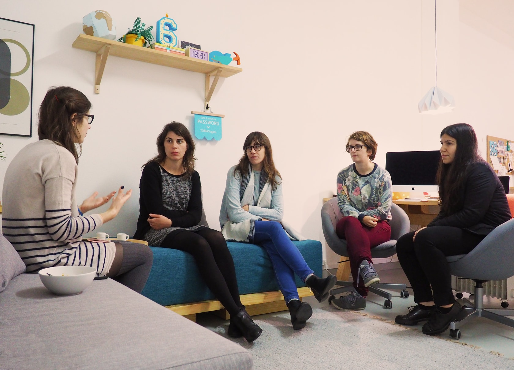 собрание крафт дизайнеров